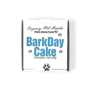 Legacy Pet Foods Legacy-Barkday Cakes