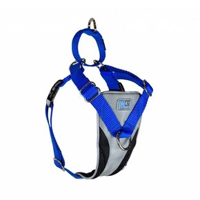 Canine Equipment - Ultimate Control Harness Blue