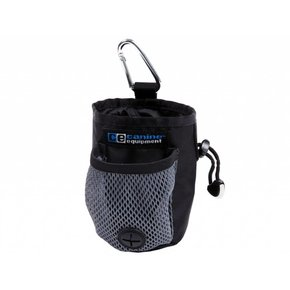 Canine Equipment Canine Equipement-Carry all Treat Bag