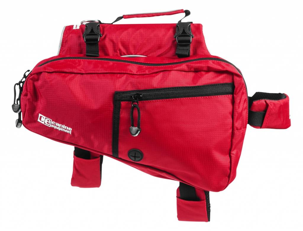 Canine Equipment Canine Equipment-Ultimate Trail Pack