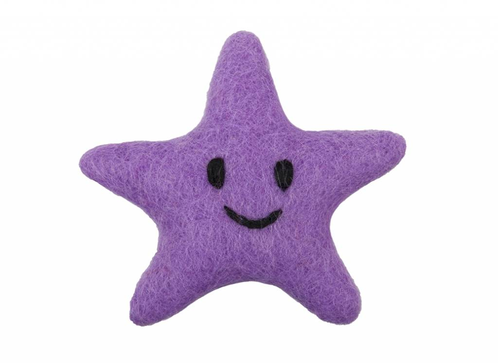 RC Pets RC Pet-Under the Sea Wool Toy Small