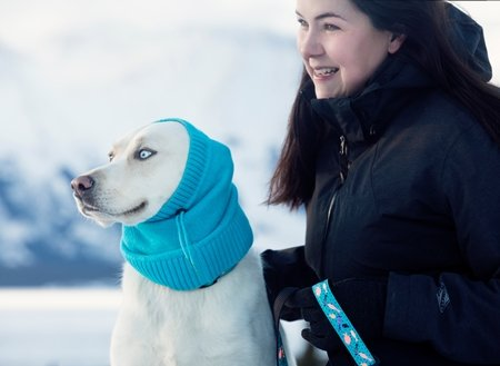 RC Pets RC-Polaris Snood