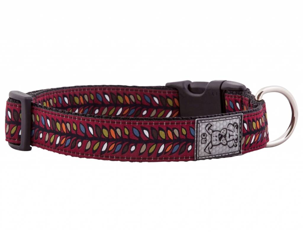 "RC Pets RC Pet- 1"" Clip Collar Large"