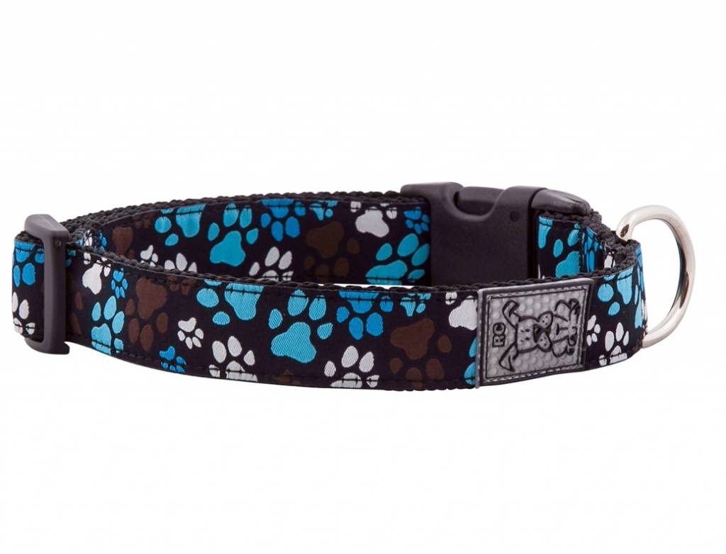 "RC Pets RC Pet- 1"" Clip Collar Medium"