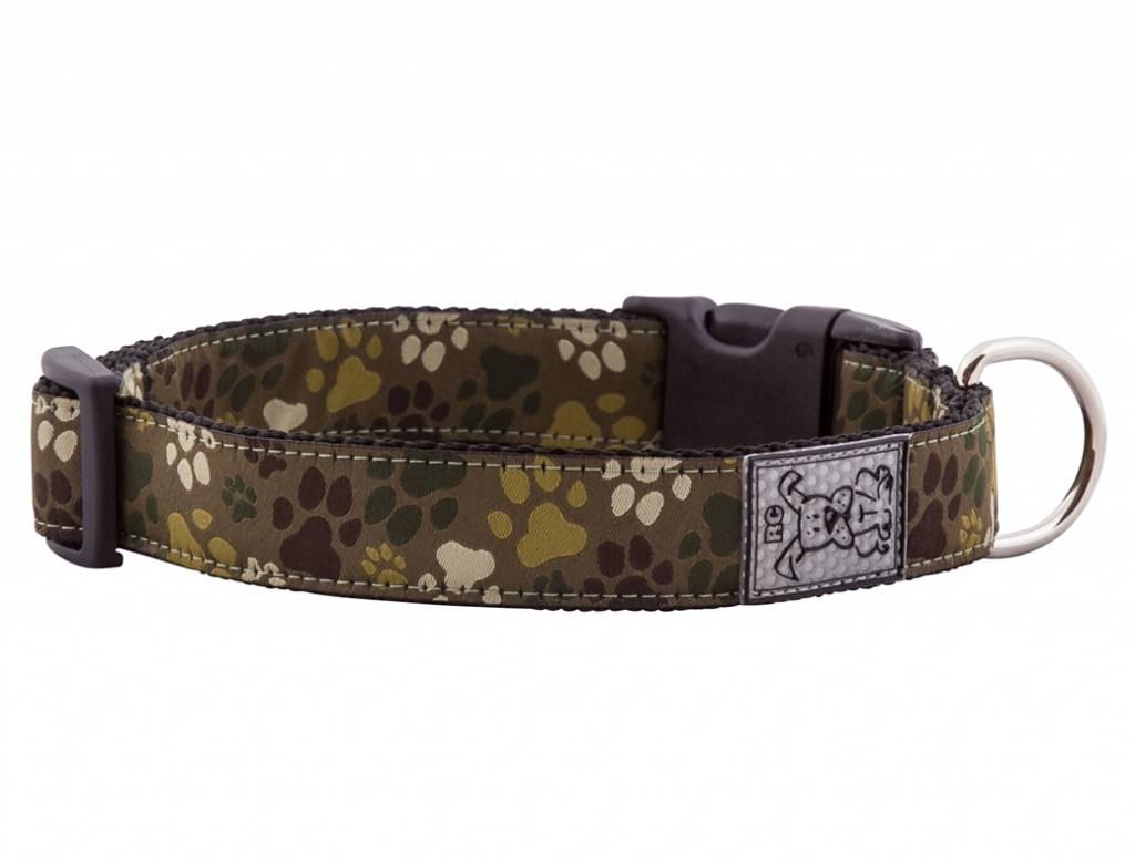 """RC Pets RC Pet- 5/8""""  Clip Collar XSmall"""