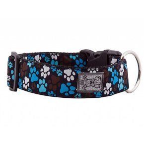 "RC Pets RC Pet- 1.5"" Wide Clip Collar Medium"