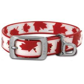 Kurgo - Muck Collar Maple Leaf