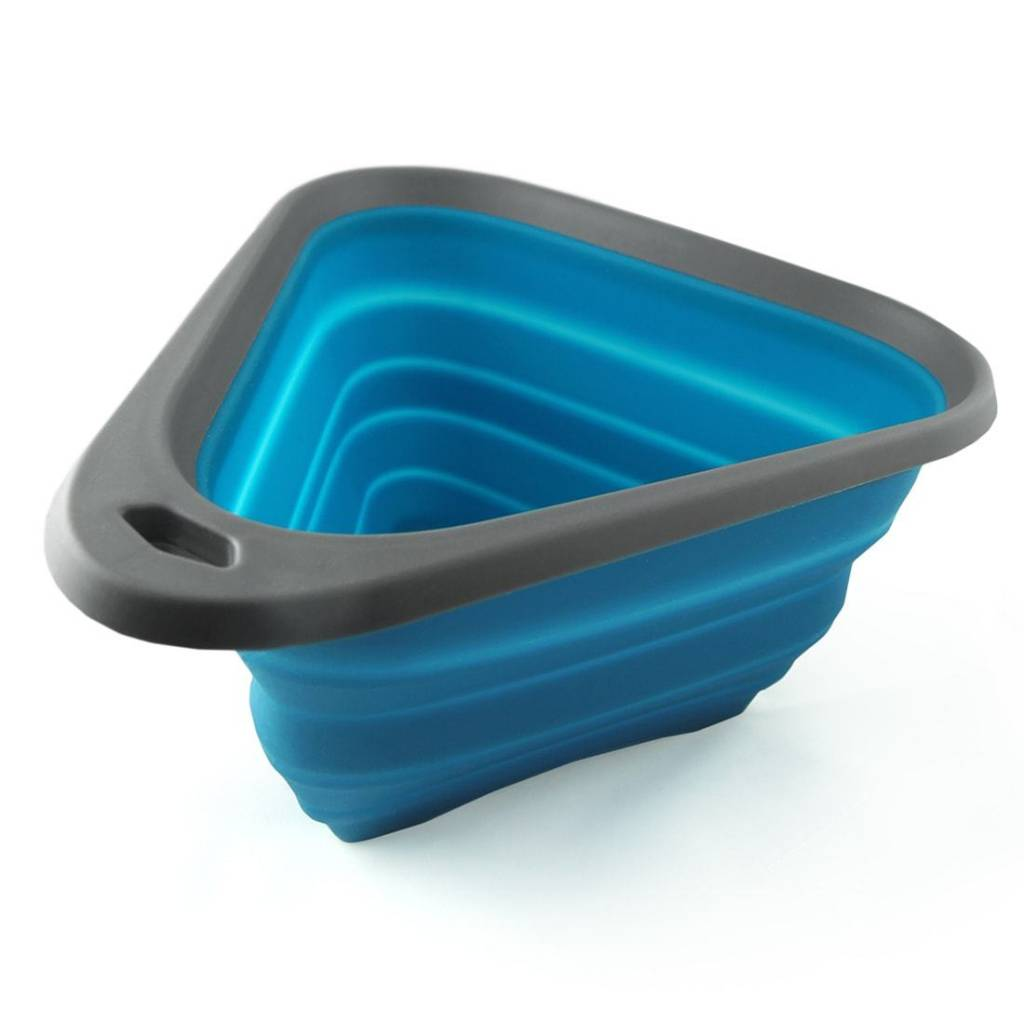 Kurgo Kurgo - Mash & Stash Collapsible Bowl Jumbo