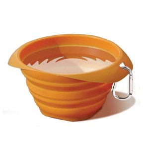 Kurgo - Collapse-a-bowl