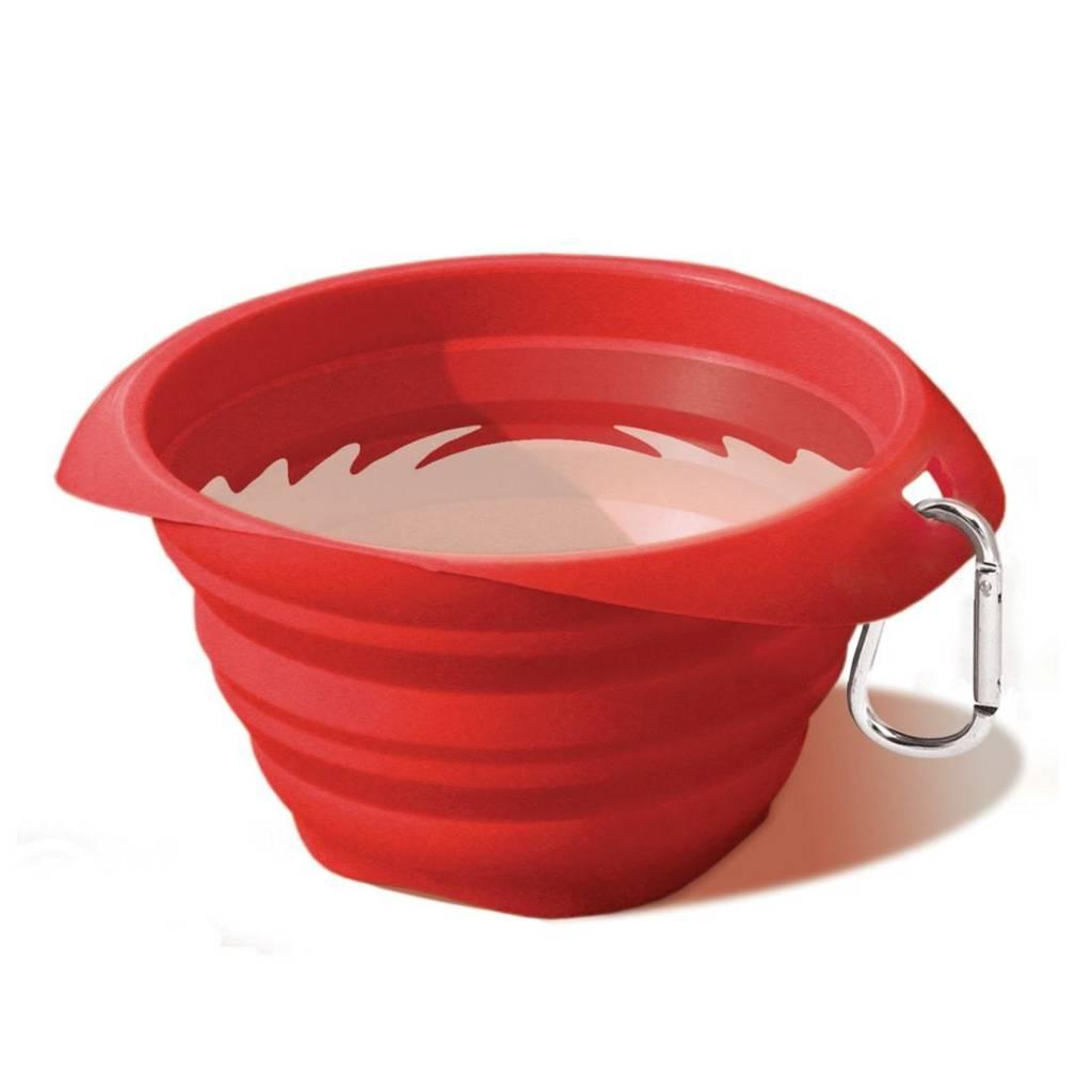 Kurgo Kurgo - Collapse-a-bowl