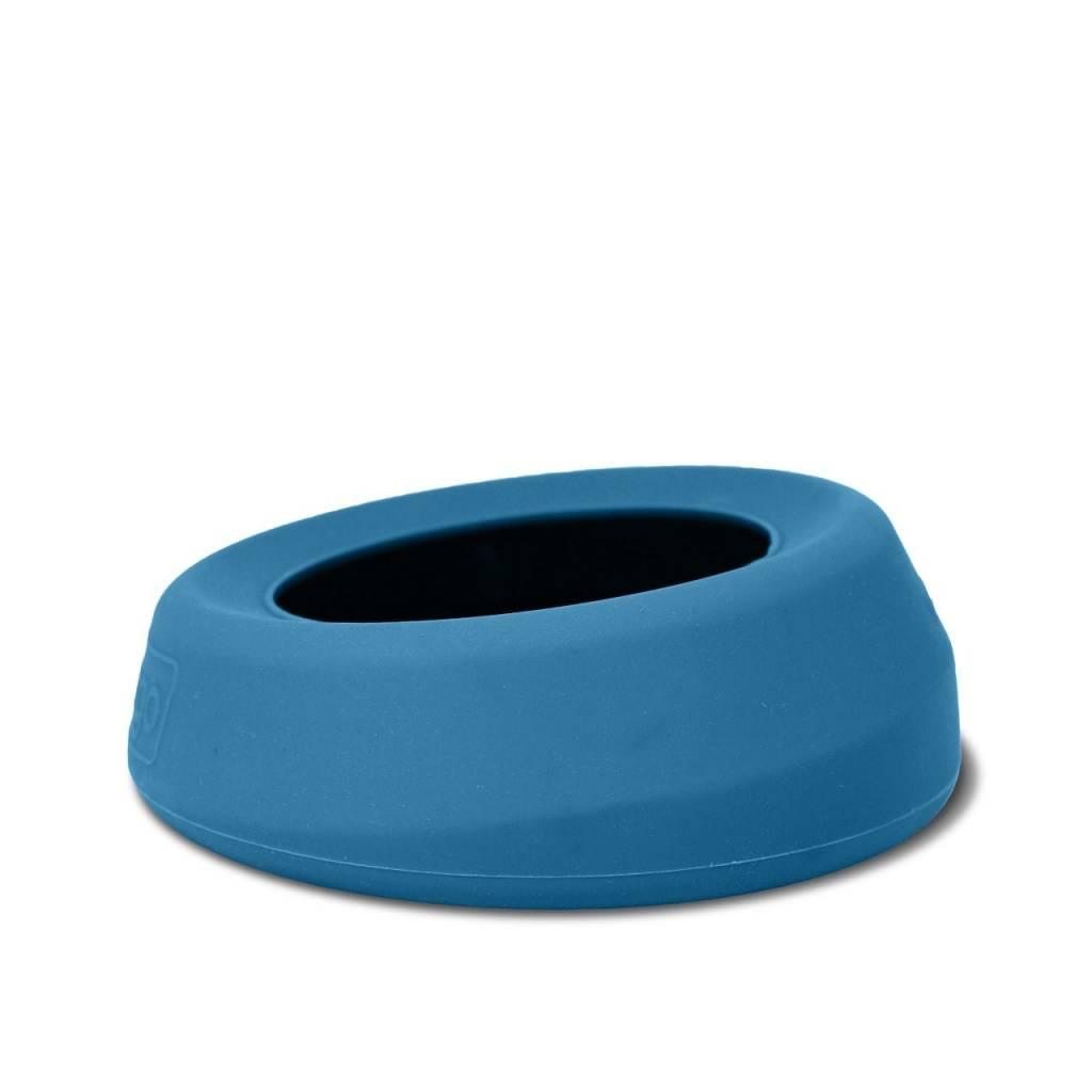 Kurgo Kurgo - Splash Free Wander Bowl BLUE
