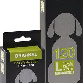 Doo-N-Go Refill Bags Large-120