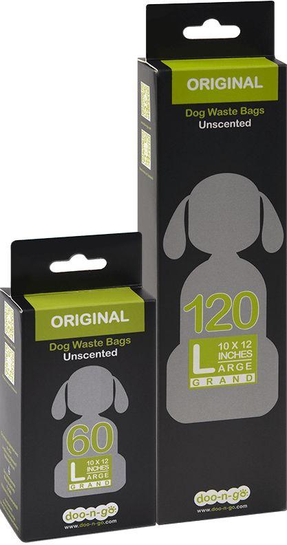 Doo-N-Go Doo-N-Go Refill Bags Large-120