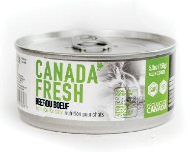 Canada Fresh Canada Fresh- Canned Cat Food 156g