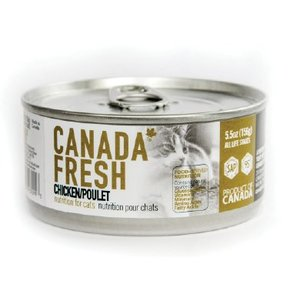 Canada Fresh Canada Fresh- Canned Cat Food 156g