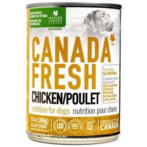 Canada Fresh Canada Fresh- Canned Dog Food 369g