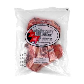 Glengary Bison Glengary- Bison Hocks 2 Pack