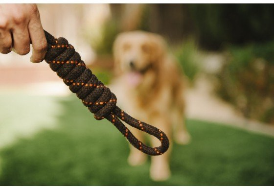 P.L.A.Y. PLAY - S&A Tug Rope Toy Small