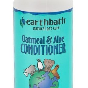 Earthbath - Conditioner 472ml