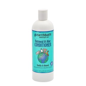 Earthbath Earthbath - Conditioner 472ml
