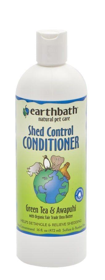 Earthbath Earthbath -Conditioners 472ml