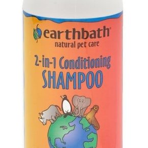 Earthbath- Shampoo