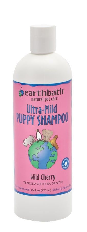 Earthbath Earthbath- Shampoo