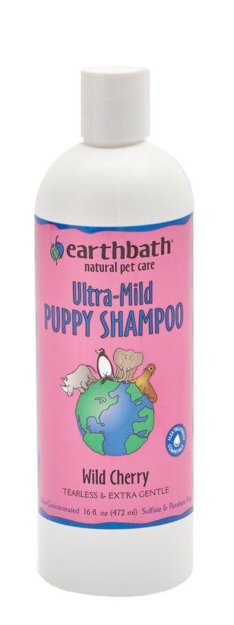 Earthbath Earthbath- Shampoo
