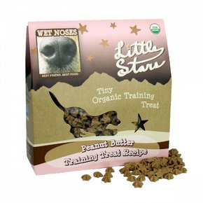 Wet Noses-Little Stars Training Treats 9oz