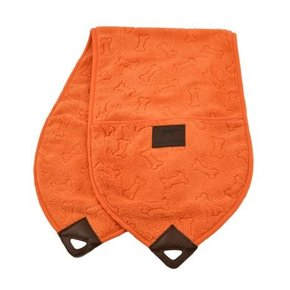 Tall Tails Tall Tails- Pocket Towel