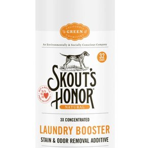 Skout's Honor 3X Laundry Booster 32oz