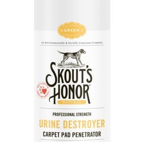 Skout's Honor Urine Destroyer Carpet Penetrator 32oz
