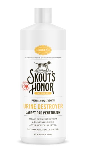 Skout's Honor Skout's Honor Urine Destroyer Carpet Penetrator 32oz