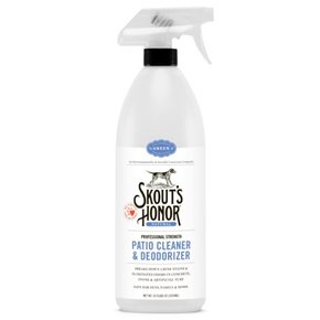 Skout's Honor Skout's Honor Patio Cleaner & Deodorizer 35oz
