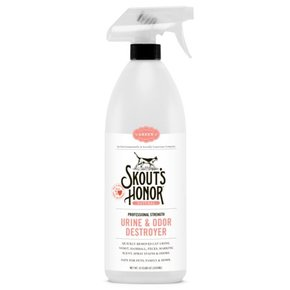 Skout's Honor Skout's Honor Cat Urine & Odor Destroyer 35oz