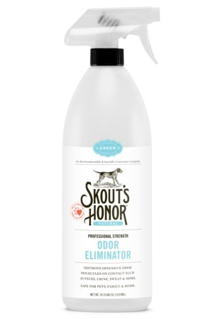 Skout's Honor Skout's Honor Odor Elimanator 35oz