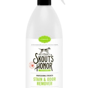 Skout's Honor Stain & Odor Remover 35oz