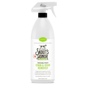 Skout's Honor Skout's Honor Stain & Odor Remover 35oz