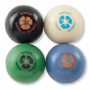 Planet Dog Planet Dog-Orbee Tuff Recycle Ball