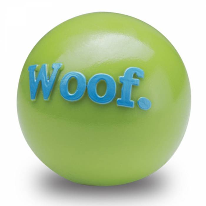 Planet Dog Planet Dog- Orbee Tuff WOOF Ball