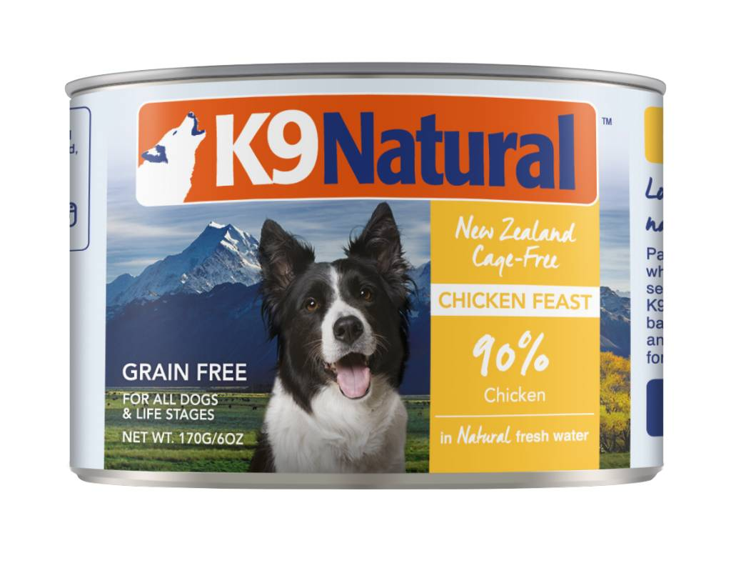 K9 Natural K9 Natural-Canned Dog Food 13oz