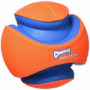 Petmate ChuckIt- Kick Fetch Ball LG