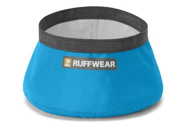 Ruffwear Ruffwear Trail Runner Bowl Blue Dusk