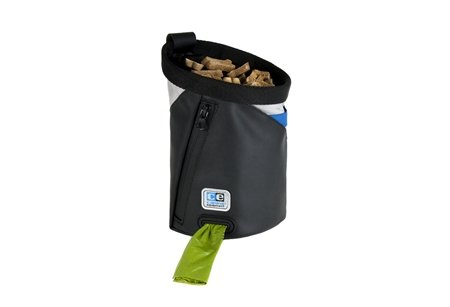 RC Pets Canine Equipement-Ultimate Treat Bag