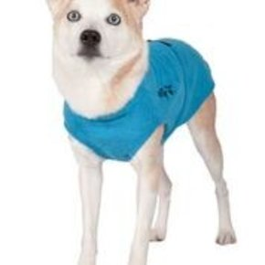 Chilly Dogs- Soaker Robe