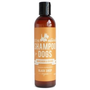 Black Sheep Organics Black Sheep Organics- Shampoo 236ml