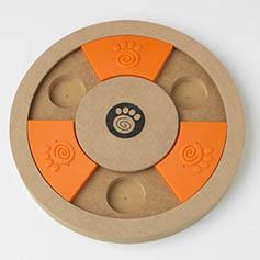 Petrageous Designs Petrageous- Thinkrageous Interactive Pet Toy