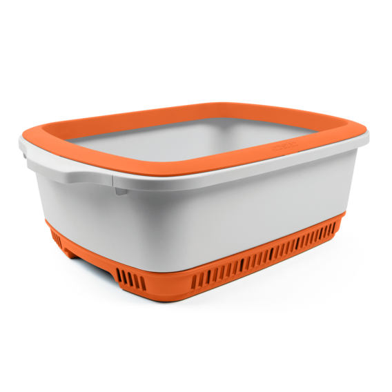 Cateco Cateco-Cat Litter Box