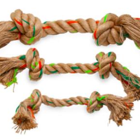 Define Planet - Double Knot Hemp Rope