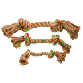 DeFine Planet Define Planet - Double Knot Hemp Rope